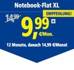 1&1 Datenflat 6GB LTE unter 10 Euro