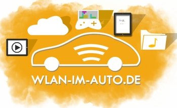 wlan im wlan internet im auto nachr sten und. Black Bedroom Furniture Sets. Home Design Ideas